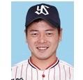 山崎晃太朗選手