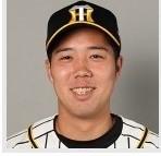 青柳晃洋投手