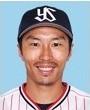 上田剛史選手
