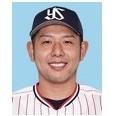 西田明央捕手