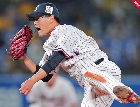 高橋奎二勝利200730