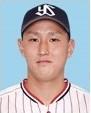 中山翔太選手