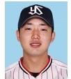長岡秀樹選手