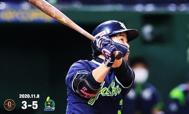 山崎逆転満塁201108