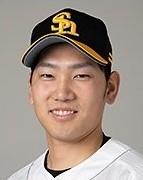 石川柊太投手