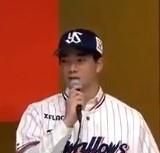 新人入団発表会木澤