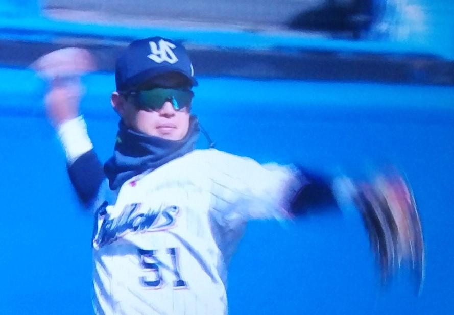 濱田太貴選手