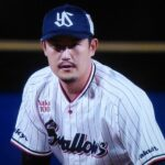 4月23日近藤投手