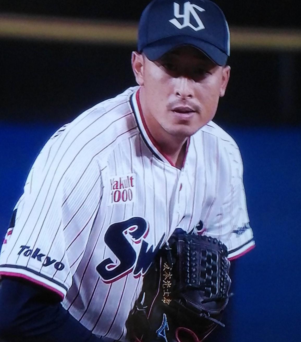 坂本光士郎投手