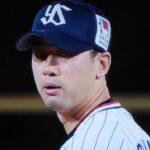 5月26日石山泰稚投手