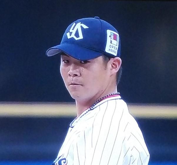 清水昇投手6月5日