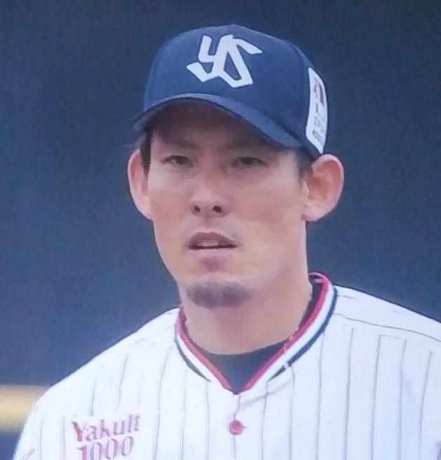 6月6日高梨投手