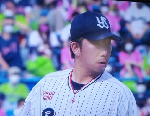 6月6日今野龍太投手勝利