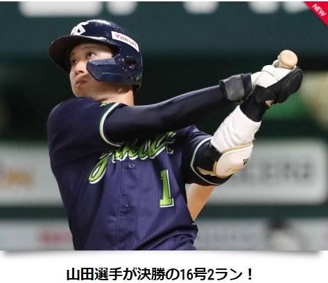 山田15・16号