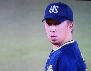 今野龍太投手