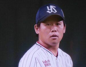 田口麗斗投手